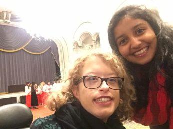 Ioana Zanchi and Kamakshi Dadhwal