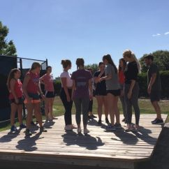 Honrs Students Leadership Challange